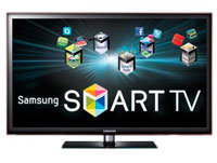 Smart TV Samsung UN32D5500