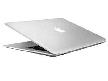 Apple Macbook Air | um notebook ultra fino