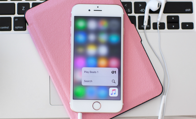 iPhone 6S tem tecnologia 3D Touch