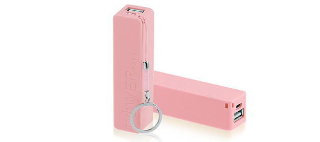 Universal Power Bank 2600