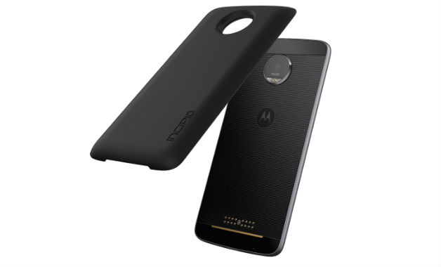 Módulo de áudio do Moto Z e do Moto Z Force