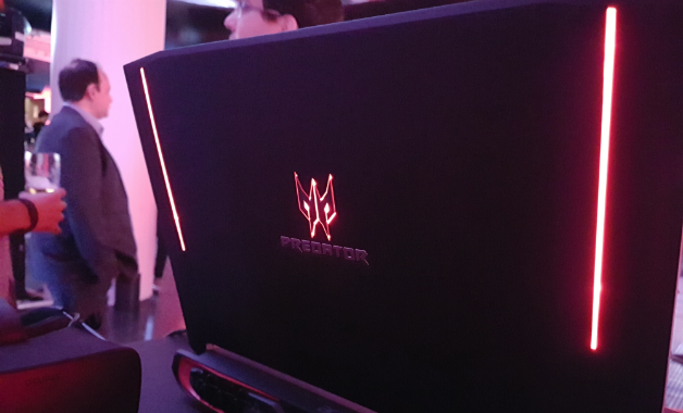 Notebook Acer Predator