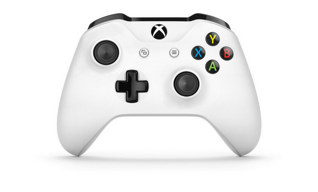 Controle do Xbox One S