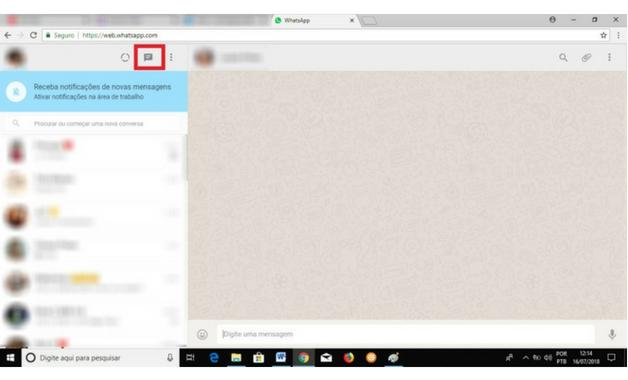 Como usar whatsapp no pc como usar whatsapp no pc oitavo passo stopboris Images