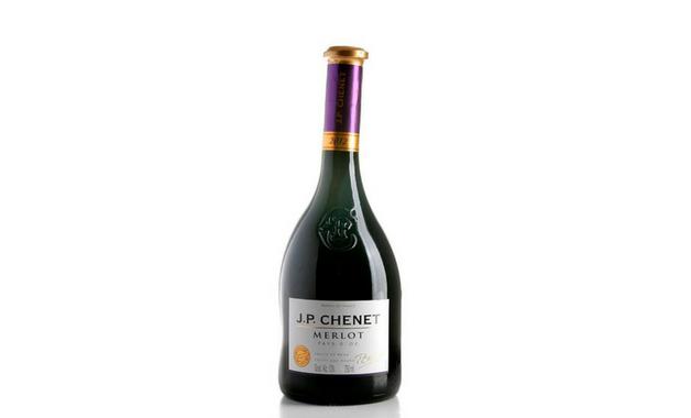 Vinho J. P Chenet Merlot