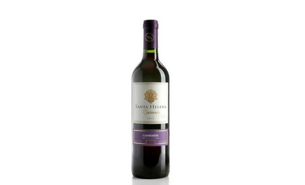 Vinho Santa Helena Carmérène