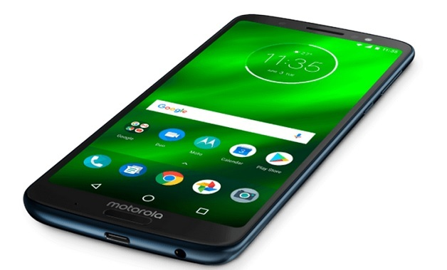 Android Moto G6