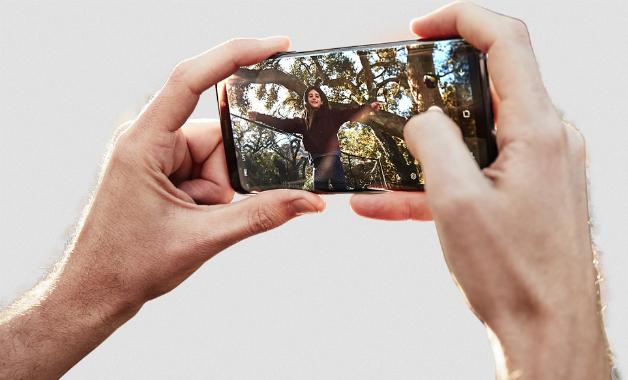 e20af2101 Galaxy S9 vs iPhone 8  comparativo revela qual o melhor celular!