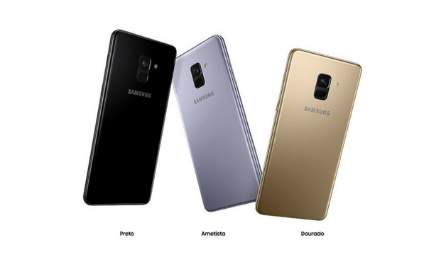 Galaxy A6 Plus cores