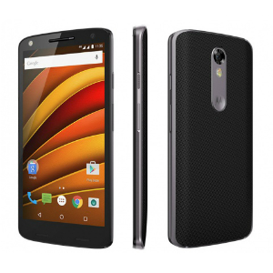 Moto X Force design