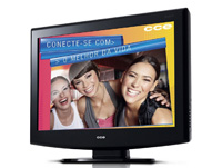 TV CCE LCD 32