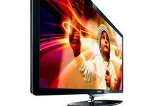 TV Philips LED 40PFL6606