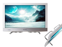 TV Sony Bravia KDL 22EX425