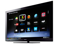 TV Sony Bravia 40CX525