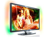 TV Philips LED Série 7000
