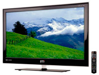 Ofertas da TV Semp Toshiba LED LC4051FDA