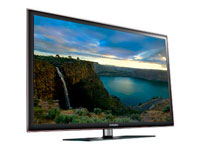 TV Samsung Smart TV D5500