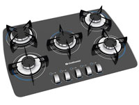 Cooktop Continental Decore