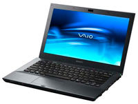 Notebook Sony Vaio SB35FB