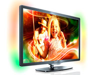TV Philips PFL7606