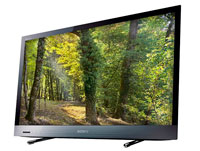 TV Sony Bravia KDL-40EX525