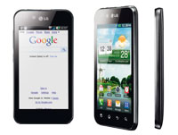 Ofertas do LG Optimus 2X