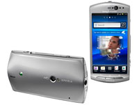Ofertas do Sony Xperia Neo V