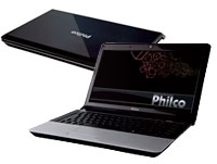 Notebook Philco Core i3