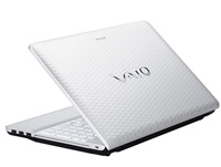 Notebook Sony Vaio VPC-EH10B4