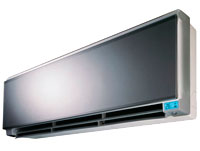 Ar-condicionado LG Split Art Cool 12.000 BTUs