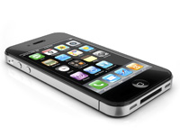Smartphone Iphone 4