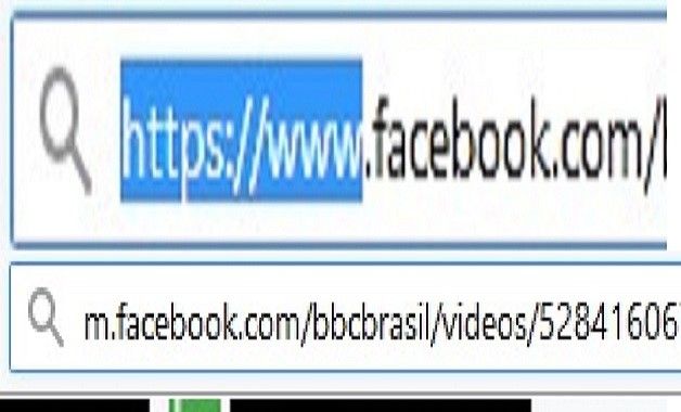 Como baixar vídeo do Facebook no notebook