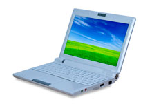 Netbook ou Mini Notebook