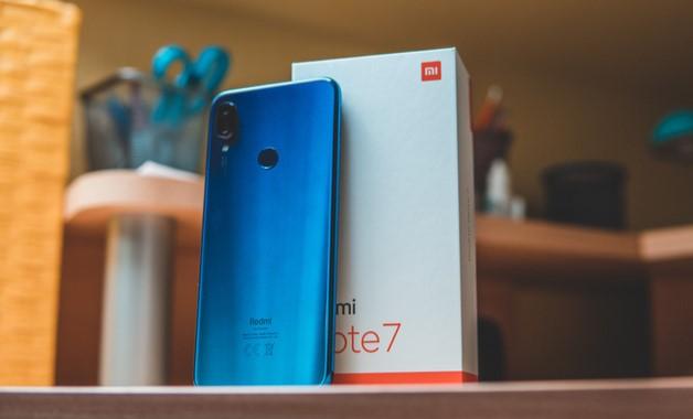 91da539c0 Redmi Note 7 vale a pena? Conheça ficha técnica e preço do celular ...