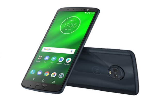 Galaxy J7 Pro vs Moto G6 Plus