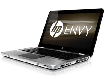 Notebook HP Envy