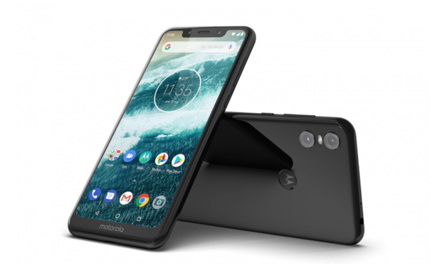Motorola One Power Tela