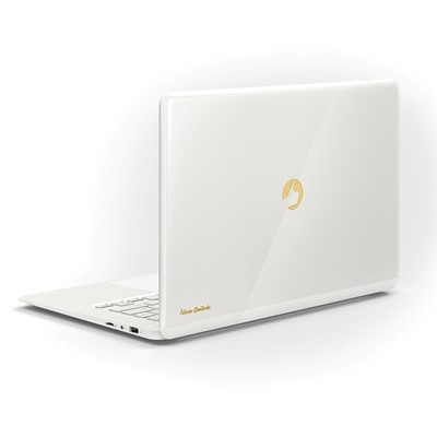 Notebook Positivo Motion White