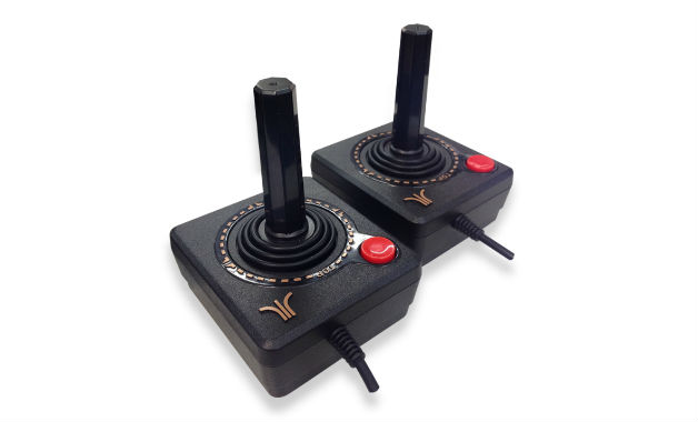 Joystick do Atari Flashback 7